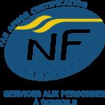 ANADOM renouvelle sa certification NF « Services aux personnes à domicile »