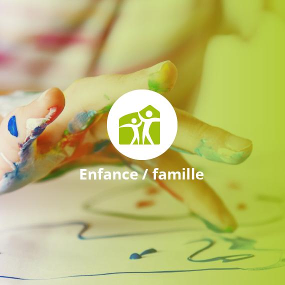 Services enfance famille