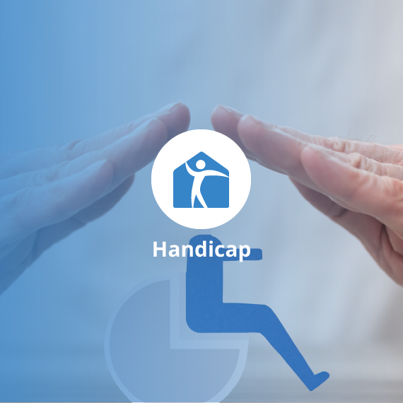 Services handicap